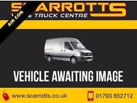 2009 58 FORD TRANSIT CONNECT 1.8 T200 SWB 75 TDCI SILVER 80700 MILES ONLY DIES