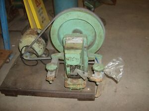 Foley/Belsaw saw sharpening Stratford Kitchener Area image 7