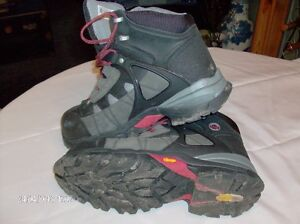 Timberland Pro Power Fit Composite Safety Toe Insulated Hikers Stratford Kitchener Area image 4