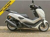 2018 18 YAMAHA NMAX 125CC ABS - ***DELIVERY DRIVERS SCOOTER OF CHOICE!***