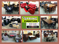 FRIDAY NIGHT LIVE AUCTION!