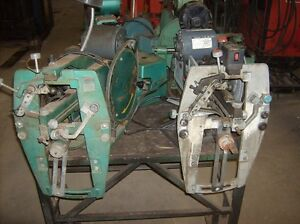 Foley/Belsaw saw sharpening Stratford Kitchener Area image 2