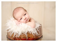 Newborn Photography , book by Jan 31, get Maternity Session free
