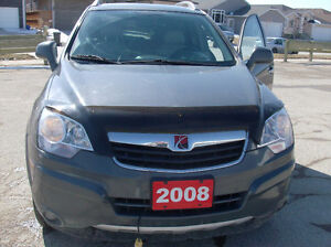 2008 Saturn Vue SUV, Crossover A W D