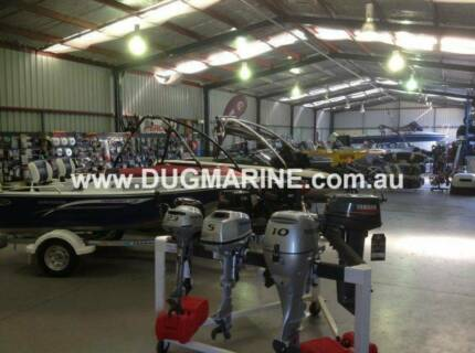 New Outboard Motors Prices Starting from $499  3 Year Warranty Sydney City Inner Sydney Preview