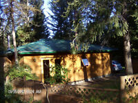 Private & Quiet Country Living 1 Bedroom Cottage