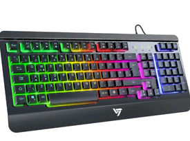 USB Gaming Keyboard with Backlighting - BRAND NEW
