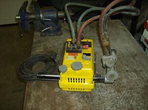 torch cutter -  Oxy Acetylene Windsor Region Ontario image 4