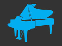 Summer Piano Lessons!