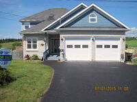 EXECUTIVE HOME FOR SALE IN ANTIGONISH