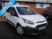 2015 65 FORD TRANSIT CONNECT 1.6 230 DCB 1D 94 BHP DIESEL