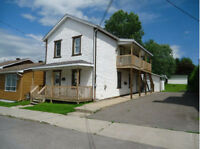 4-Plex Building for sale in Hawkesbury