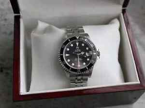 Tudor (Rolex) Submariner Prince Date 36mm