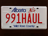 PICKUP AND DELIVERY SERVICE ☏ 403 - 991-HAUL  ( 403 - 991-4285 )