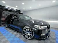 2018 BMW 5 Series 3.0 530d M Sport Touring Auto xDrive (s/s) 5dr Estate Diesel A