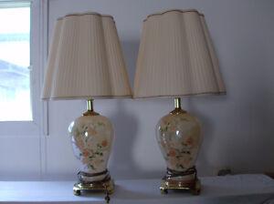 Lamps - Yorkton