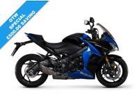 SUZUKI GSX-S1000FA BLUE, BRAND NEW!