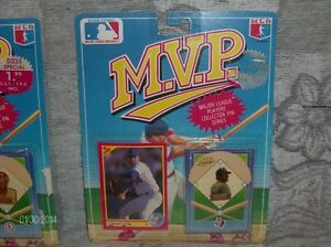 (25) 1990 M.V.P. MAJOR LEAGUE PLAYERS  COLLECTOR PINS SERIES !!!