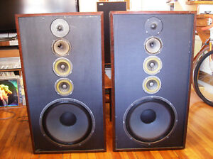 Vintage Speakers Tamon