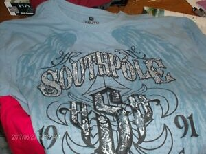 New Southpole Tshirts for Sale