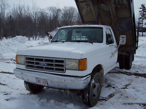 1991 Ford F-450 Other