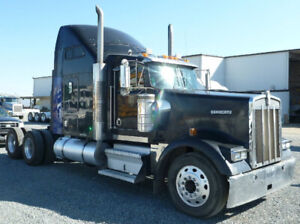 Kenworth W900 | Find Heavy Equipment Near Me in Alberta