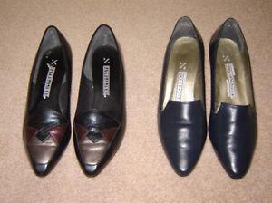 Naturalizer Shoes (1 pr new) - sz 9, 9.5 (narrow width) / Boots