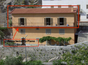 Beautiful Apartment for sale in Calabria Italy