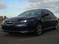 2004 - 2005 ACURA TL OEM STYLE FULL LIP KIT