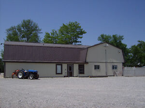 House and commercial property for sale by owner. Stratford Kitchener Area image 3
