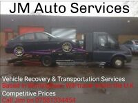 ♻️🚗💨JM AUTOS🚐💨♻️ RECOVERY & TRANSPORTATION SERVICE SAVE💴💴💴💴 SCRAP CARS DISPOSED OF