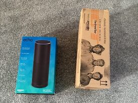 Amazon Echo Alexa - still in the box, not opened