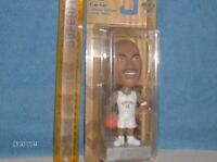 "7"" (18 CM.) TALL  "" VINCE CARTER  RAPTORS ""  BOBBLE HEAD (2002)"