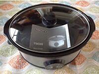 Tricity 6L slow cooker excellent condition