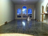 BBB Accredited Professional Flooring installer