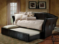 VICTORIA DAY BED WITH TRUNDLE ON SALE NOW