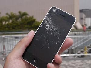 WANTED:★BUY APPLE PHONES NEW/USED/BROKEN/DAMAGE/OR WHATEVER ★ Windsor Region Ontario image 2