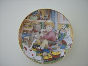Collector Plate - Little Doctor Kingston Kingston Area image 2