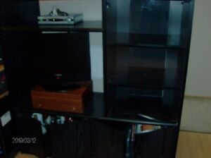 Display Cabinet/Entertainment Unit