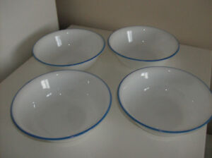 Kitchen Items - Pots, Corningware, Corelle, Ritz Collection