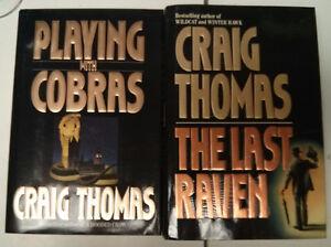 Craig Thomas Collection