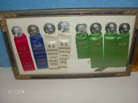 "1966  "" NEW BRUNSWICK HEREFORD ASSOCIATION ""  RIBBONS & BADGES D"