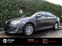 2013 Toyota Camry LE 4dr Sedan NO DOC FEES Delta/Surrey/Langley Greater Vancouver Area Preview