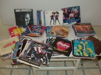 """(  45 R.P.M. )   RECORD  """" PICTURE  SLEEVES """"  FOR SALE !!!!!!!"""