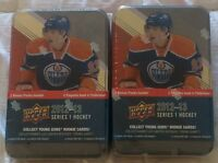 2012/13 UPPERDECK series 1 hockey *BRAND NEW*