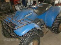 Polaris 250  Auto ATV