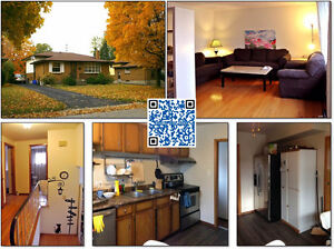 House within walking distance to UWO, Sept. 2017 for students
