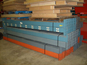 used racking for sale London Ontario image 1