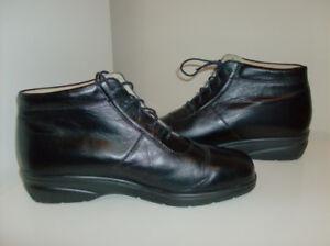 Berkemann Mens Boots Comfort & Quality + New Golf Balls