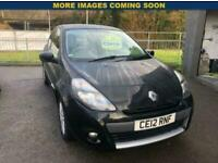 2012 Renault Clio 1.1 I-MUSIC 3d 75 BHP Hatchback Petrol Manual